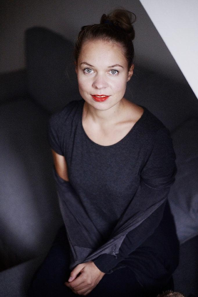 Kathrin Anna.