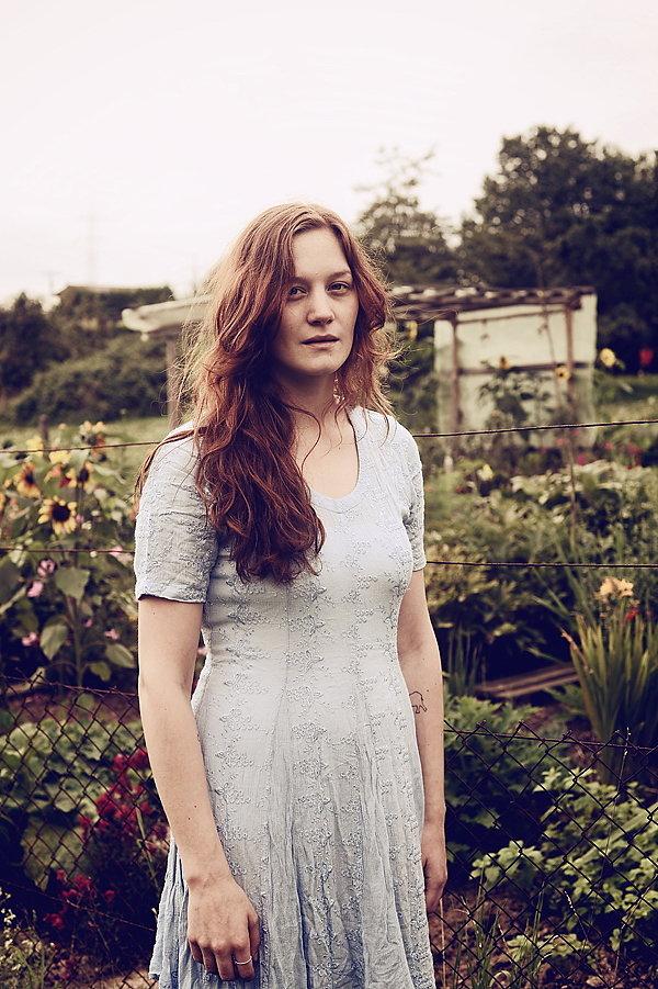 Lotte Lindenborn.