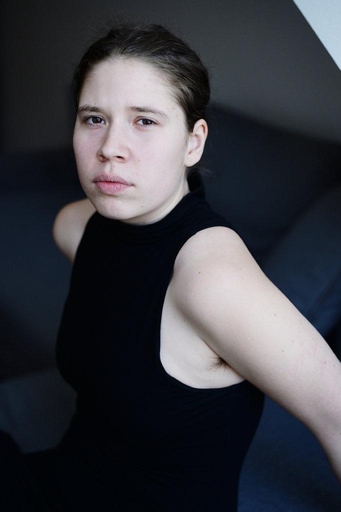 Sandra Katharina