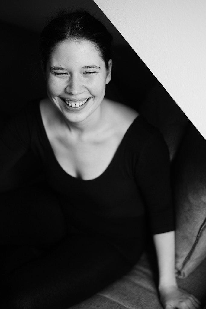 Sandra Katharina.